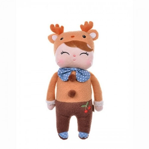 Handrová bábika Metoo Koloušek Angela, 30cm