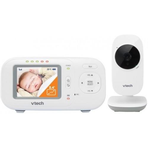 """VTECH VM2251 Moderná detská video pestúnka s displejom 2,4 """""""