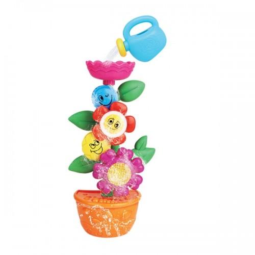 Kvetina do vane s kanvičkou Baby