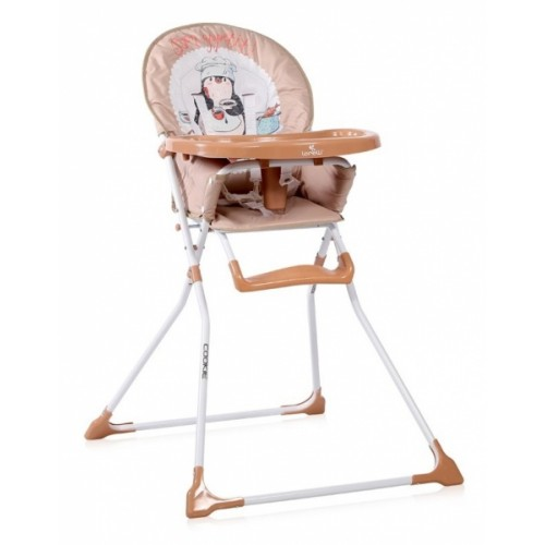 Lorelli Jedálenská stolička Cookie - Tučnák