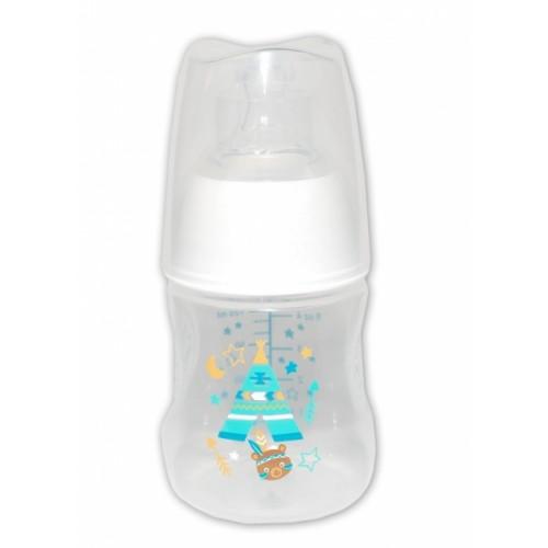 BIBI antikolikové fľaša, Típí, 0 m +, 120 ml, mátová