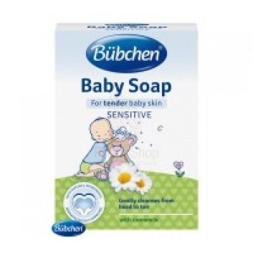 Bübchen Baby detské mydlo 125g