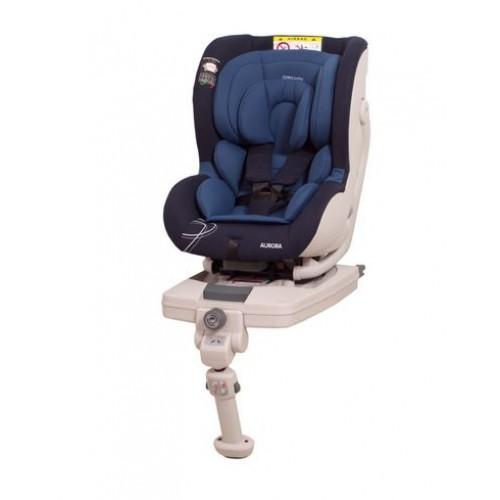 Coto Baby Autosedačka AURORA - 0-18 kg modrá