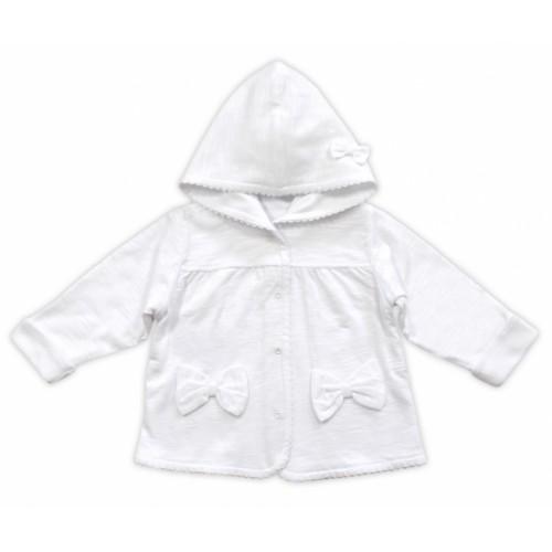 Bundička / kabátik  vel. 104, NICOL ELEGANT BABY GIRL