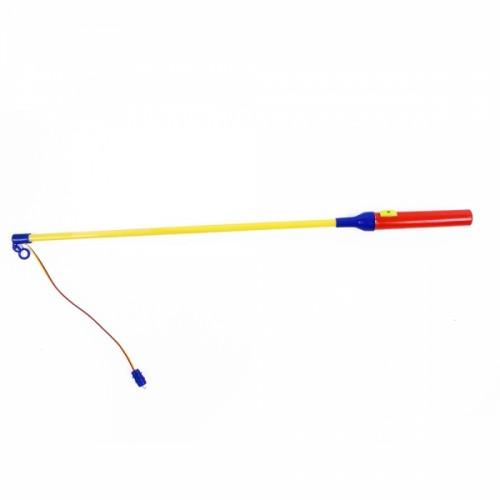 Rappa Hůlka na lampión so svetlom, 50 cm