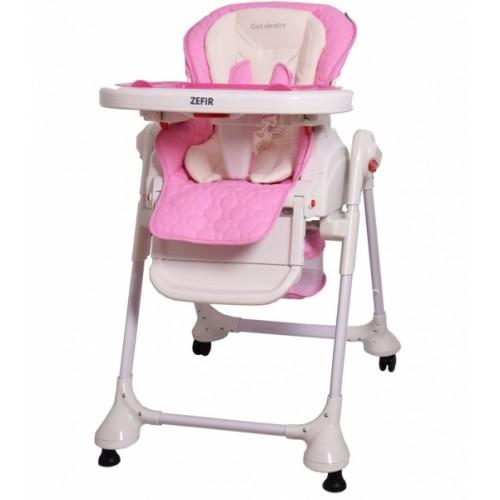 Coto Baby Jedálenská stolička a hojdačka v jednom. Zefir