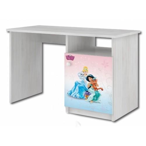 BabyBoo Psací stůl Princess, 70x100x55 cm