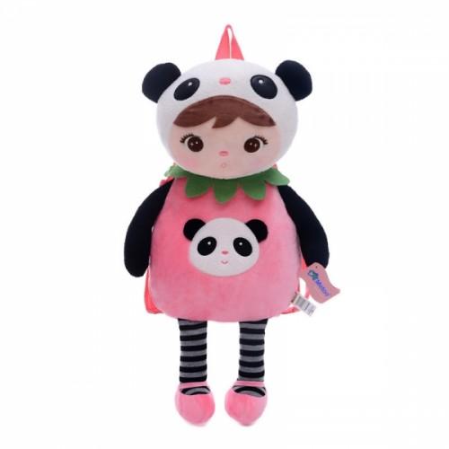 Dětský batôžtek Metoo - medvedík Panda